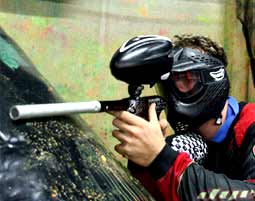 Paintball Aachen