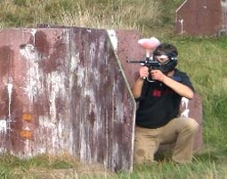 Paintball Erfurt